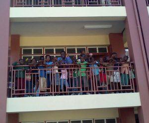 kids on balcony 3